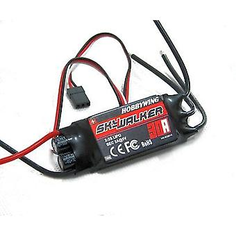 Hobbywing 30 A ESC, avec des connecteurs