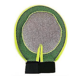 2 stk 38/40mm grønn nylon solid farge spenne armbånd for epleur 42/44mm, 38/40mm az8460