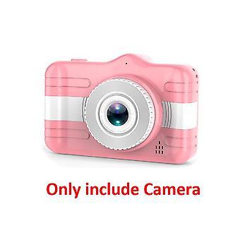 كاميرا رقمية صغيرة 3.5 بوصة الكرتون كاميرا لطيف للأطفال 12mp 1080p HD فيديو فيديو الأطفال هدية عيد ميلاد الكاميرا للأطفال