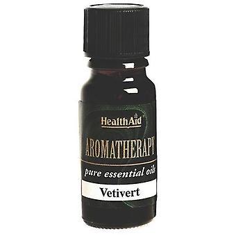 HealthAid Vetivert Öl 10ml (805310)