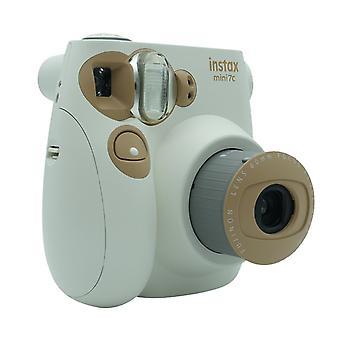 Mini instant film aparat fotograficzny