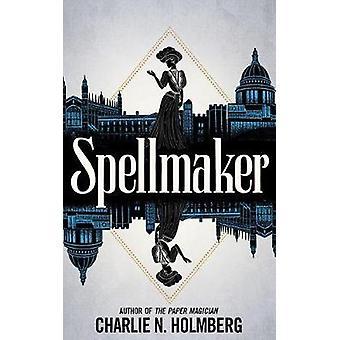 Spellmaker 2 Spellbreaker