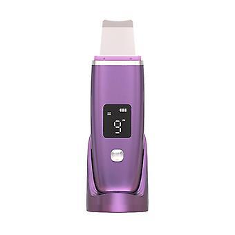 Ultraääni sähköinen kuollut iho sähköinen pölynimuri mustapää puhdistusaine syvä kasvojen huokosten puhdistussarja akne extractor nano spray