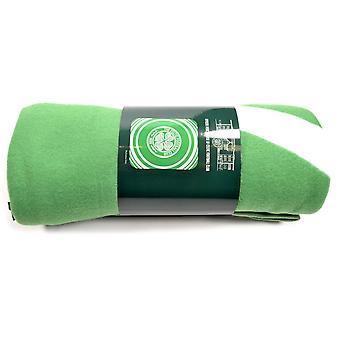 Diseño de pulso de manta de vellón celta