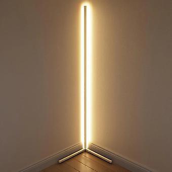Led Minimale hoek vloer lamp voor woonkamer