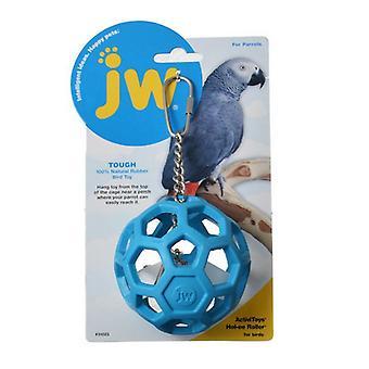 JW Insight Hol-ee Roller For Parrots - Hol-ee Roller