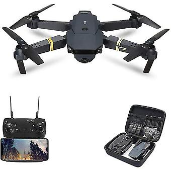 Adult Drone With Camera, Wifi Fpv Quadcopter With Altitude Hold Function, Mobile Phone App Control With 1080p Wide-angle Camera Real-time Video