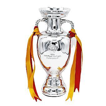 Coupe d'Europe Coupe deLaunay Trophée des champions Le Championnat d'Europe de football Trophée des fans Souvenirs de collection Objets de collection Décoration de bureau