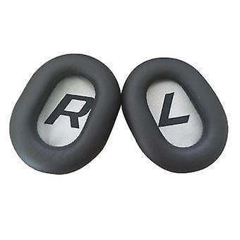 Para Backbeat Pro2 Reemplazo Kit de almohadilla para los oídos Gris