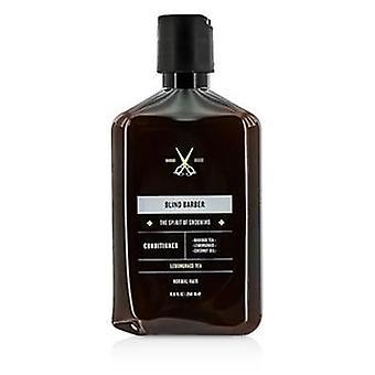 Blind Barber Lemongrass Tea Conditioner (normal Hair) - 250ml/8.5oz