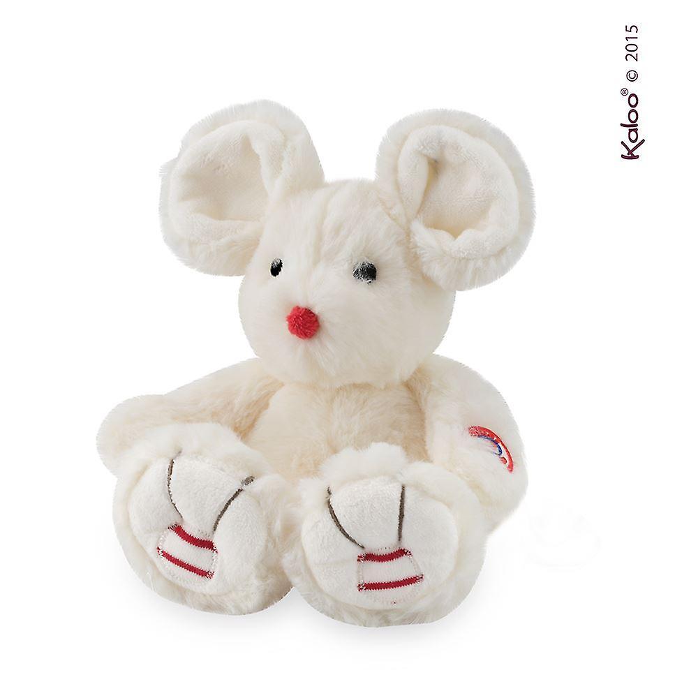 Rouge Kaloo - Medium Mouse Soft Toy