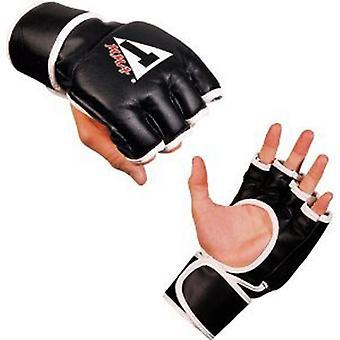 Tittelen klassiske MMA syntetiske Pro konkurranse hansker