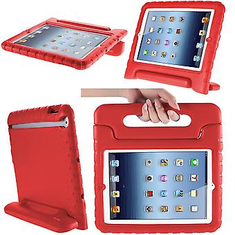 i-Blason, iPad Mini 3 Case, Armorbox Kido Series, Lightweight Super Protection Case-Red