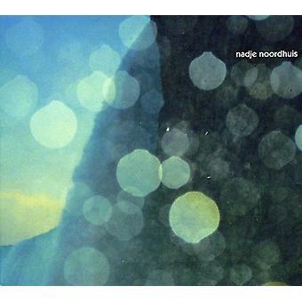Nadje Noordhuis - importación de Estados Unidos Nadje Noordhuis [CD]