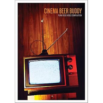 Cinema Beer Buddy - Cinema Beer Buddy [DVD] USA import