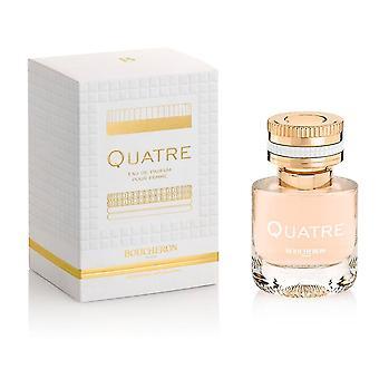 Kadınlar için Boucheron Quatre Eau De Parfüm Sprey