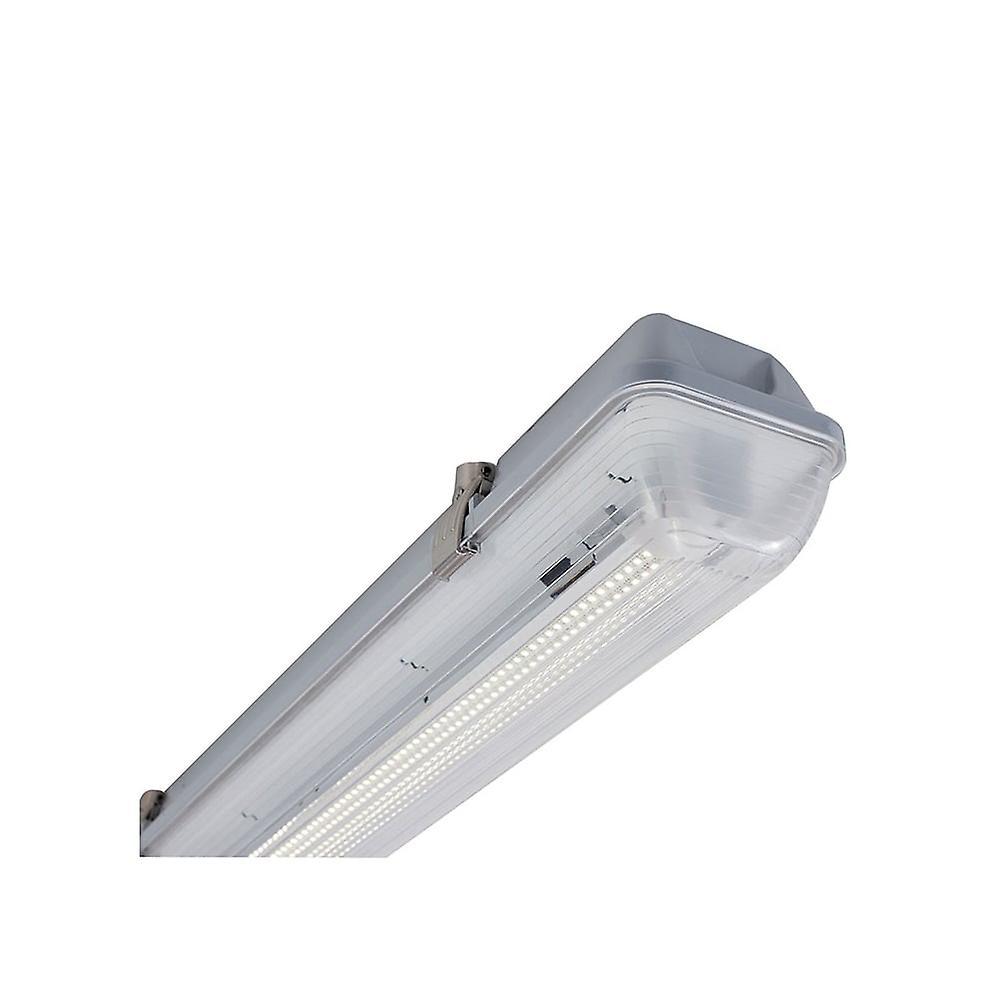 انسيل قبل سلكية IP65 أكالة غير خطي أنابيب LED T8