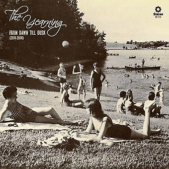 Yearning - From Dawn Till Dusk (2011-2014) [CD] USA import
