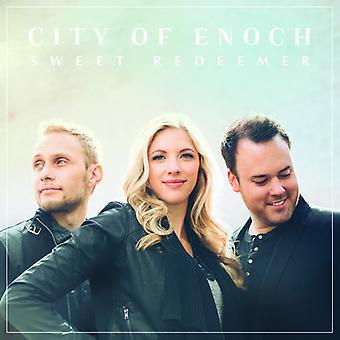 City of Enoch - Sweet Redeemer [CD] USA import