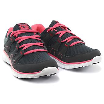 Gola Termas Navy Womens Fitness Trainers