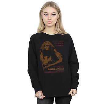 Janis Joplin Women's Madison Square Garden Sweatshirt