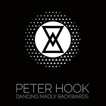 Haak * Peter / ministerie - Dancing Madly achteruit [Vinyl] USA import