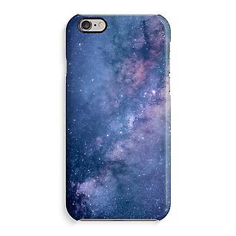 Caso iPhone 6 6s caso 3D (brilhante)-nebulosa
