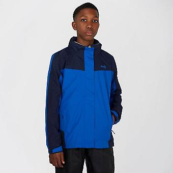 Peter Storm Boy's Beat The Storm 3 in 1 Jacket Bluemoon