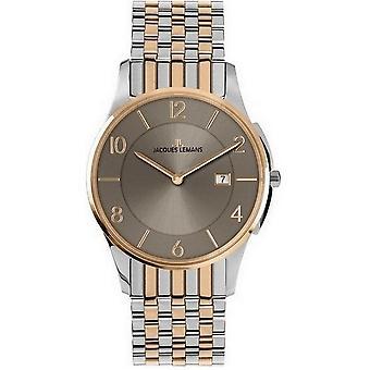 Jacques LeMans classic Unisex Watch London 1-1781 X