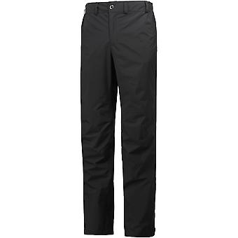 Helly Hansen Mens Packable Waterproof Breathable Shell Pants Trousers