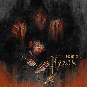 Winterhorde - Maestro [CD] USA import