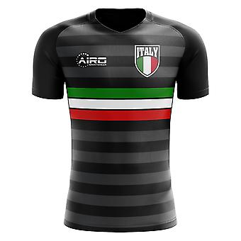 2020-2021 Italy Third Concept Football Shirt