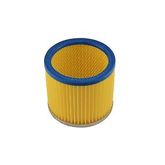 Morphy Richards SHERPA Aquavac principios filtro de vacío