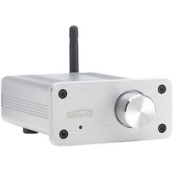Marmitek BoomBoom 460 Bluetooth® audio receiver Bluetooth: 3.0, A2DP 10 m AptX system