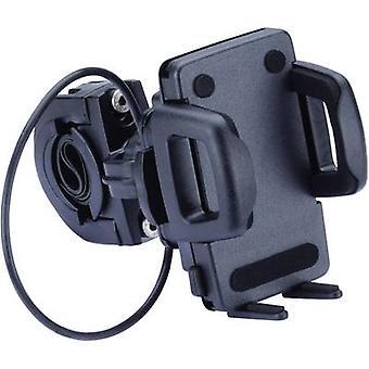 Herbert Richter Mini Phone Gripper 6 Bike phone mount N/A Width (max.): 78 mm