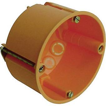 GAO 348600003 hulrum væggen foring boks (Ø x D) 68 mm x 60 mm