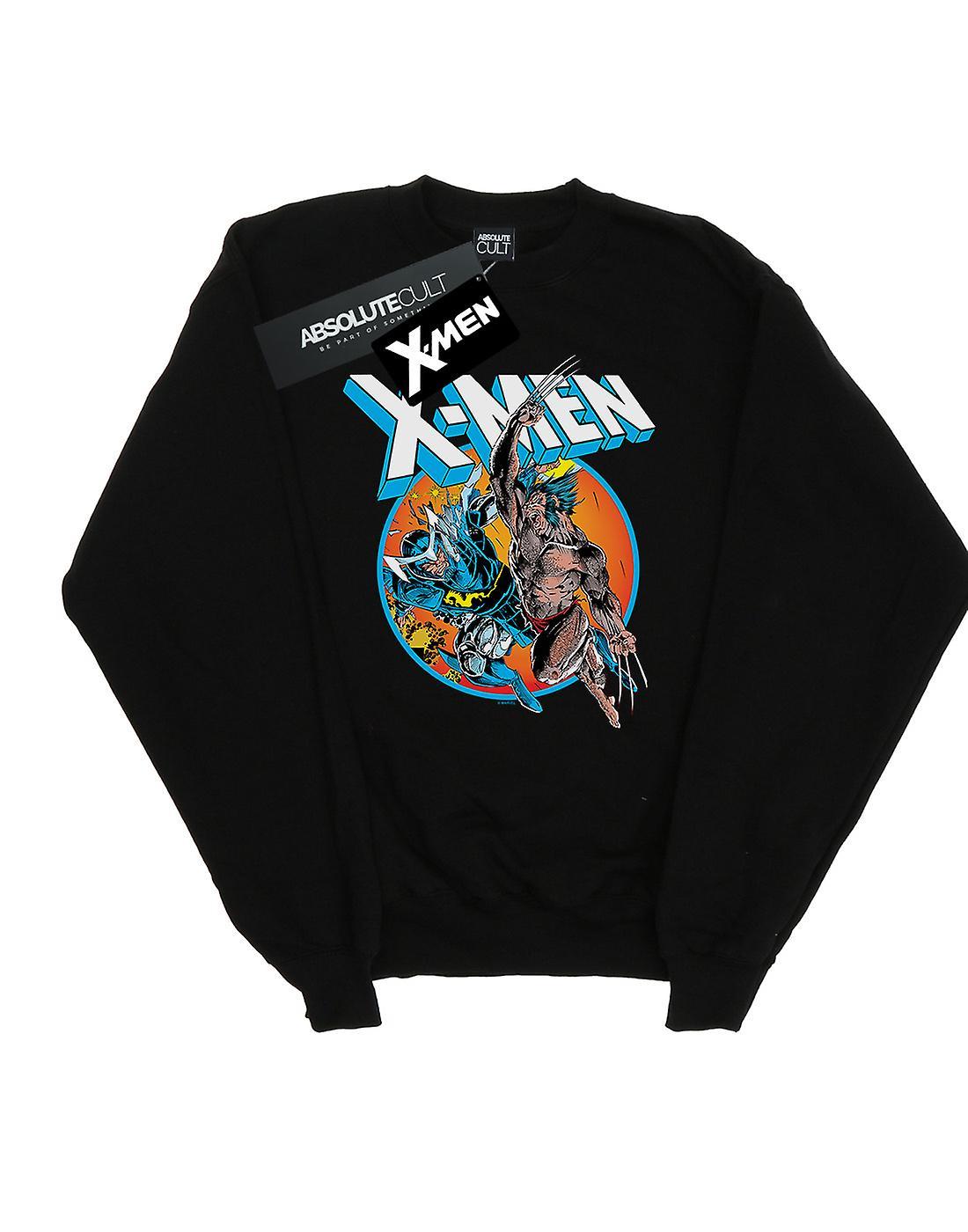 Marvel Girls X-Men Broken Chains Sweatshirt