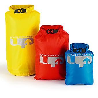 Ultimate Performance 3 Set Dry Bag Stuff Sacks - SS20