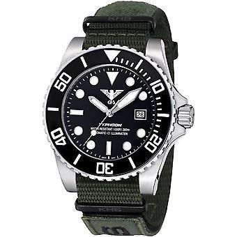 KHS menns klokke KHS. TYSA. NXTO1 automatisk, Diver ' s watch