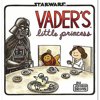 Vader es kleine Prinzessin von Jeffrey Brown - Jeffrey Brown - 9781452118