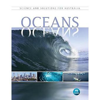 Oceans by Bruce Mapstone - 9781486307937 Book
