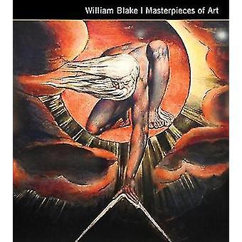 William Blake konstens mästerverk av William Blake mästerverk av Ar