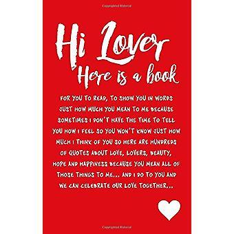 Hei rakastaja, jonka Des MacHale - 9781911610014 kirja
