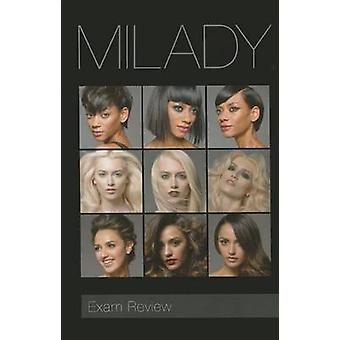 Exam Review Milady Standard Cosmetology 2016 - 9781285769554 Book