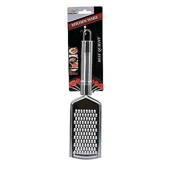 Grater Silver-coloured metal