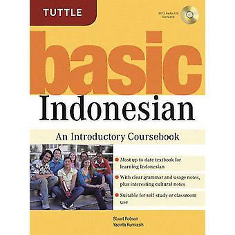 كتاب الإندونيسي الأساسية روبسون-كورنياسيه ياسينتا-9780804838962