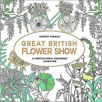 Grande fiore britannico Visualizza