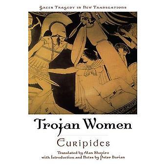 Le Troiane (tragedia greca in nuove traduzioni)