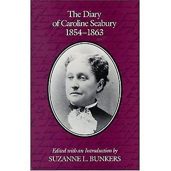 Het dagboek van Caroline Seabury, 1854-1863