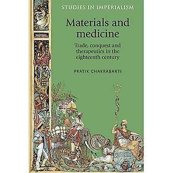 Materiali e medicina (studi in imperialismo)